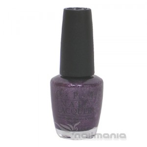OPI 네일폴리쉬 W42-Lincoln Park After Dark Suede